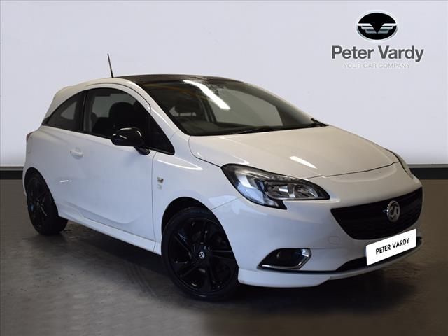 2018 vauxhall corsa hatchback special eds 1 4 75 limited edition rh petervardy com