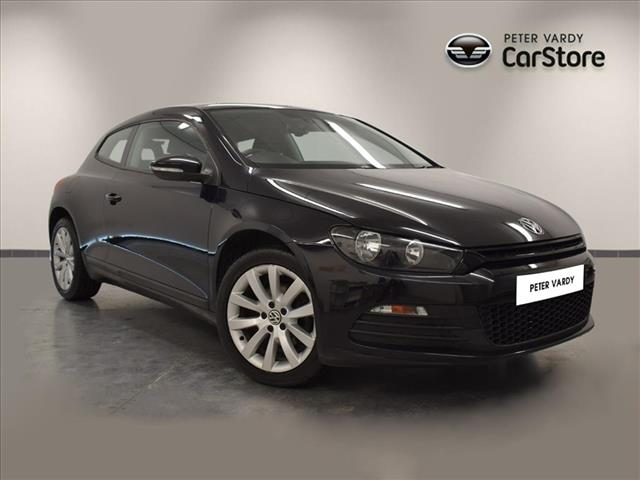 2015 Volkswagen Scirocco Coupe 14 Tsi Bluemotion Tech 3dr Peter