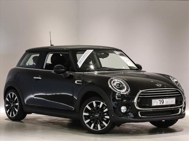 2019 Mini Hatchback 15 Cooper Exclusive Ii 3dr Peter Vardy