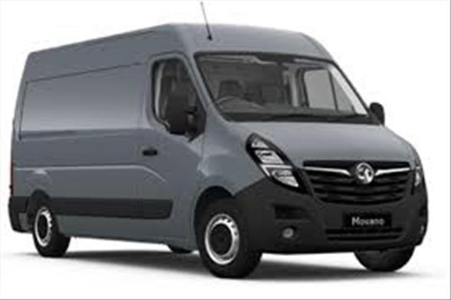 Buy the MOVANO 3500 L2 DIESEL FWD Online at Peter Vardy
