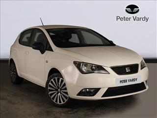 View the 2016 SEAT IBIZA: 1.2 TSI 90 Connect 5dr Online at Peter Vardy