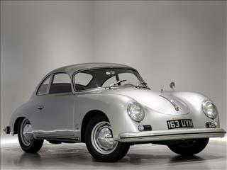 View the Porsche 356A: A Online at Peter Vardy