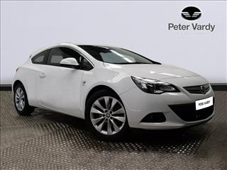 ASTRA GTC COUPE