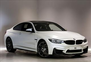 2019 Bmw M4 Coupe M4 2dr Dct Competition Ultimate Pack