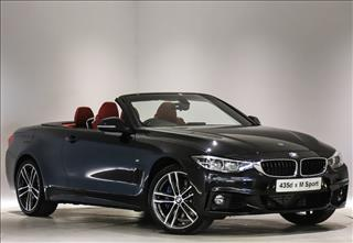 4 SERIES DIESEL CONVERTIBLE