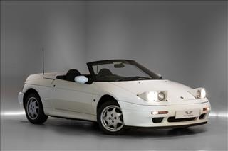 View the 1990 Lotus Elan SE Turbo Online at Peter Vardy