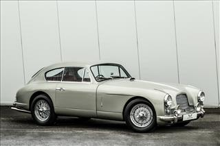 View the Aston Martin DB2/4 2+2 Online at Peter Vardy