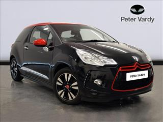 DS3 HATCHBACK SPECIAL EDITION