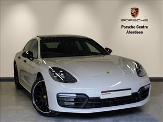 View the 2017 PORSCHE PANAMERA HATCHBACK: 2.9 V6 4S 5dr PDK Online at Peter Vardy