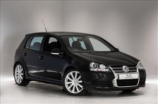 View the 2007 VOLKSWAGEN GOLF: 3.2 V6 R32 4MOTION 5dr DSG Online at Peter Vardy