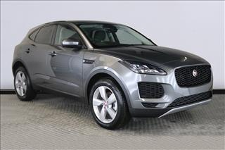 View the 2019 JAGUAR E-PACE DIESEL ESTATE: 2.0d S 5dr Auto Online at Peter Vardy