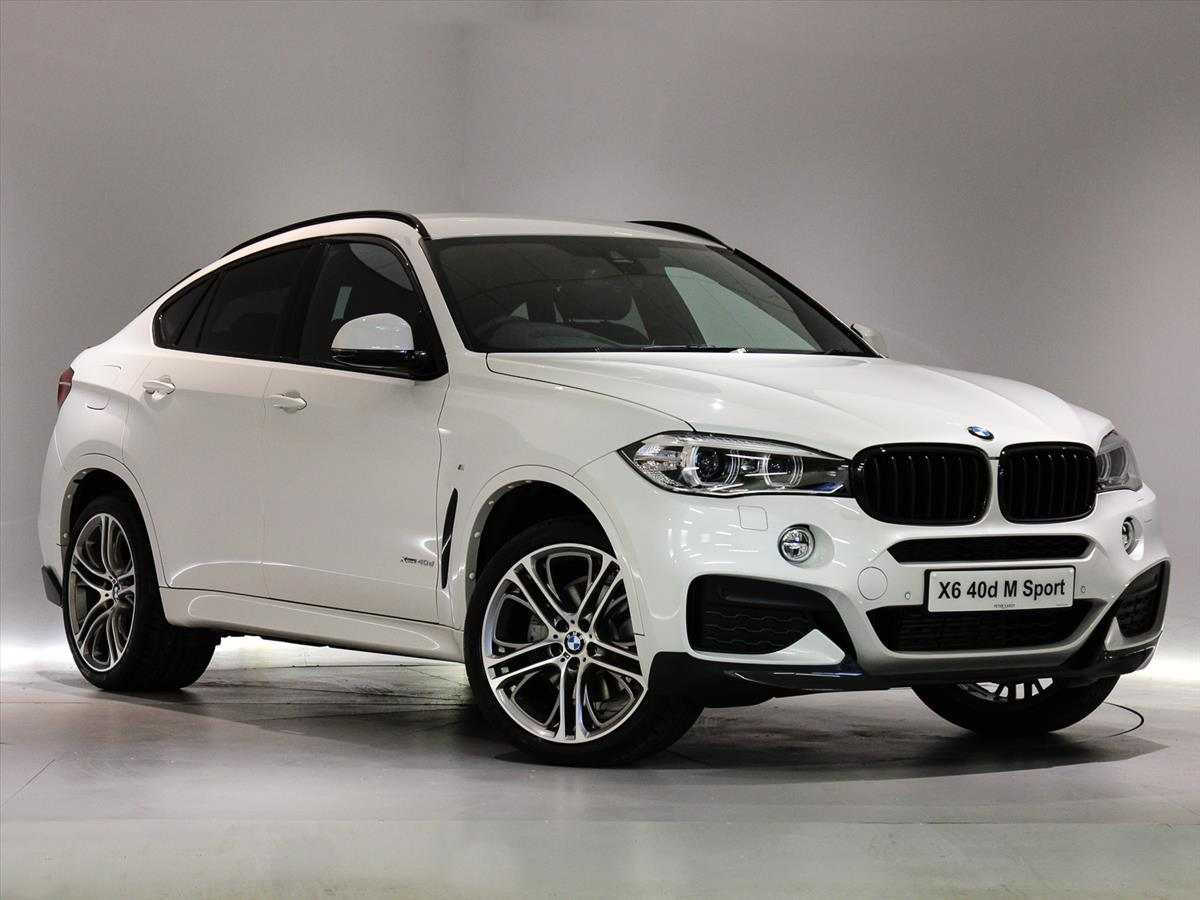 Bmw X6 2017 Sport New Cars Gallery