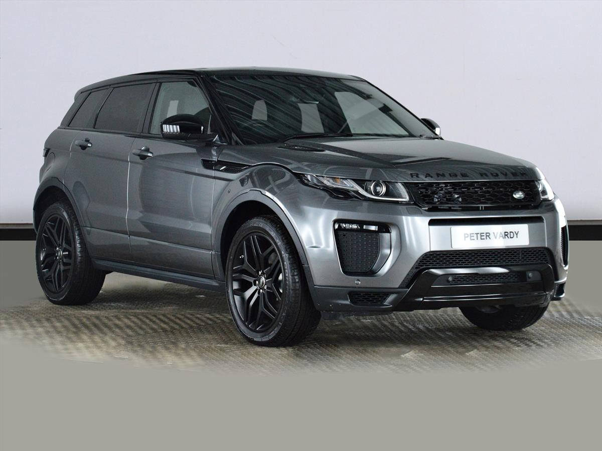 land rover evoque 2018. Black Bedroom Furniture Sets. Home Design Ideas