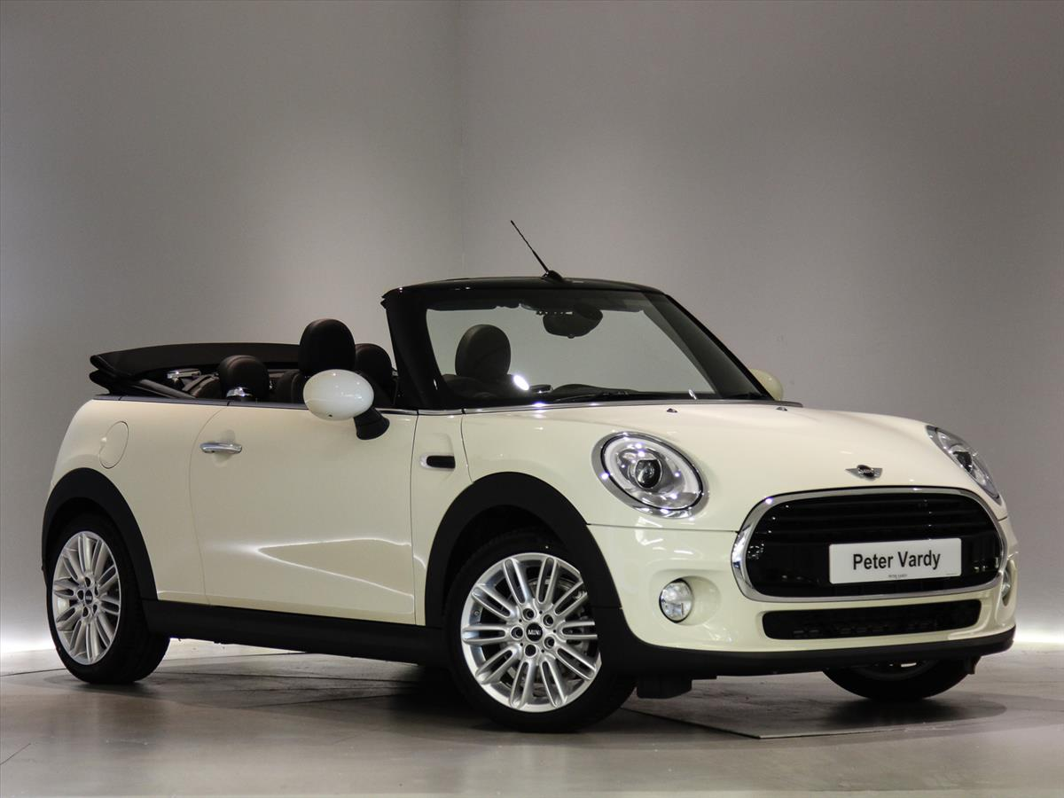 mini cooper 2017 convertible best new cars for 2018. Black Bedroom Furniture Sets. Home Design Ideas
