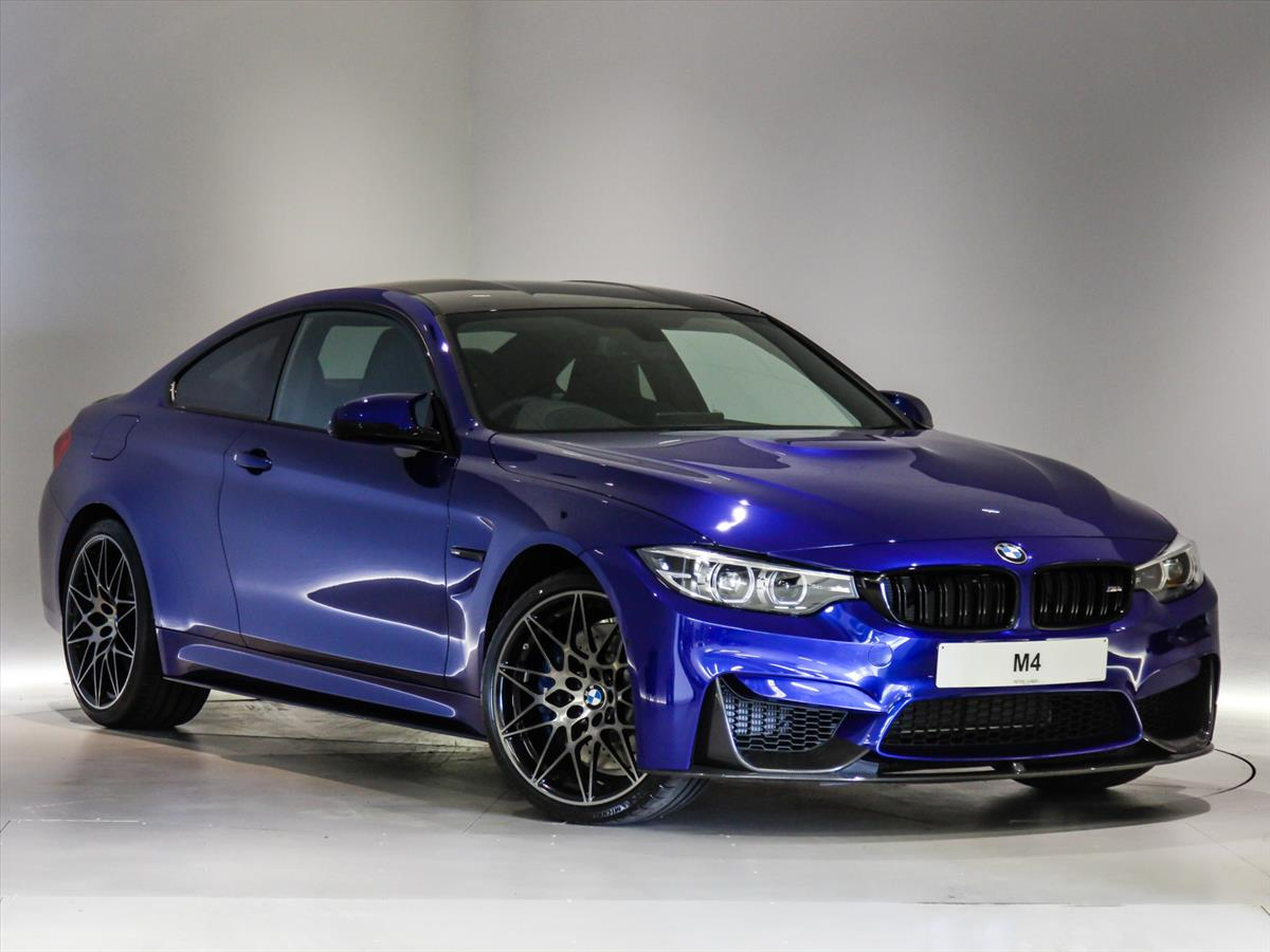 Sport Series 187 Bmw M4 Blue Bmw Car Pictures All Types