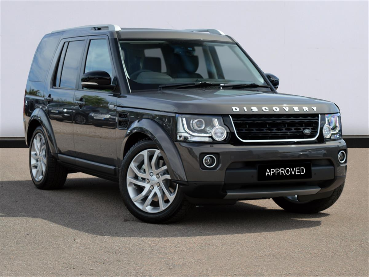 landrover discovery new utility inventory land hse sport wheels rover in bellevue