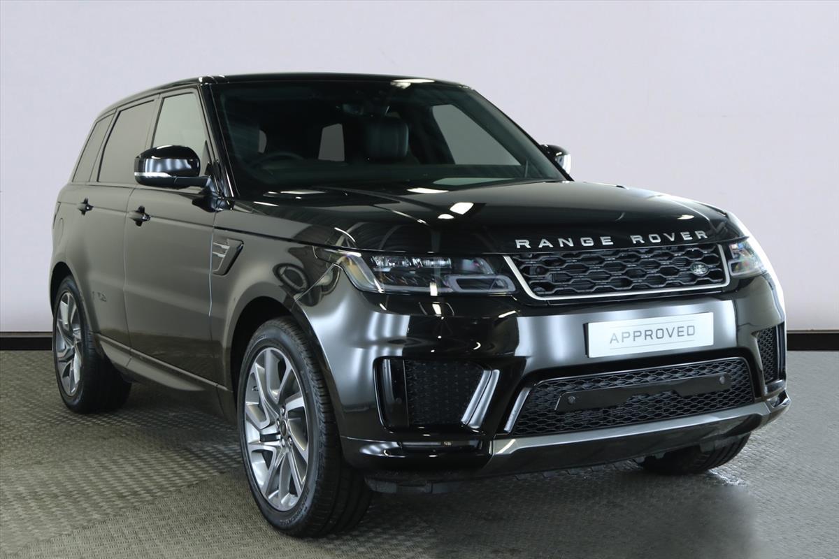 Land Rover Sport >> Range Rover Sport Diesel Estate
