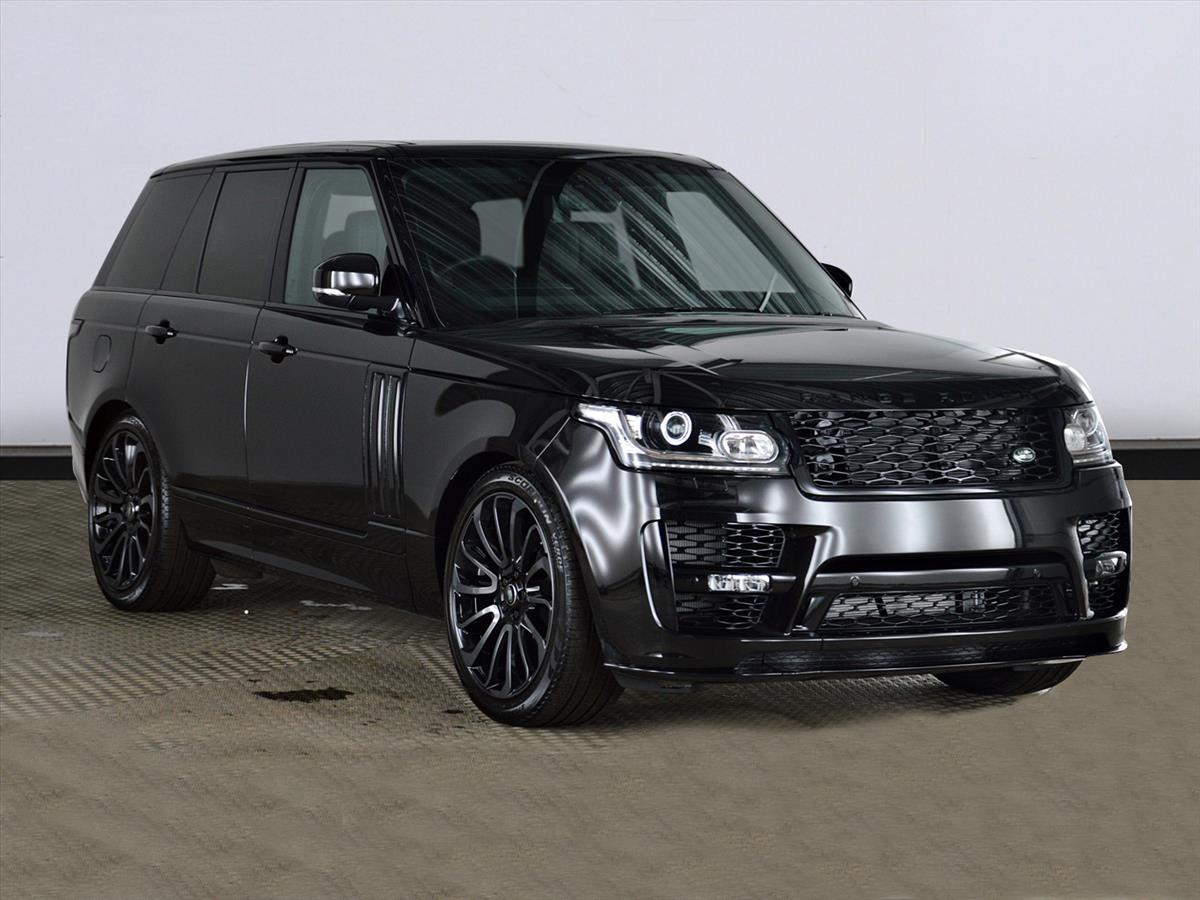 range rover 2017 vogue best new cars for 2018. Black Bedroom Furniture Sets. Home Design Ideas